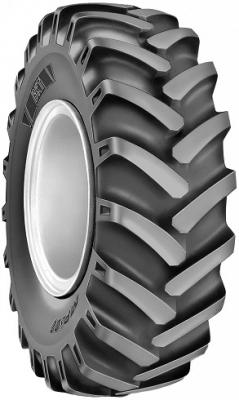 MP 600 Tires